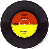 Serendipity_book_record